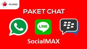 Paket Chat Telkomsel