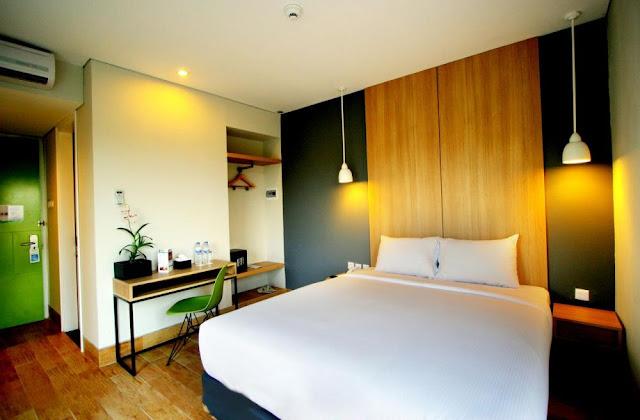 Gambar citra dream hotel, citra dream hotel semarang, Semarang, harga per malam, hotel di semarang, hotel murah, hotel kece, hotel instagramable, hotel instagenic