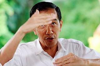 Tak Mau Kalah dengan Anies PSBB Transisi, Jokowi Punya Istilah Baru yaitu Mini Lockdown