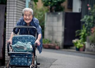 Ikigai: La filosofía de vida de quienes llegan a los 100 años