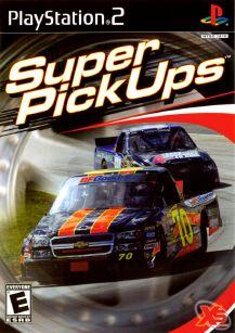 Super Pickups PS2 Torrent
