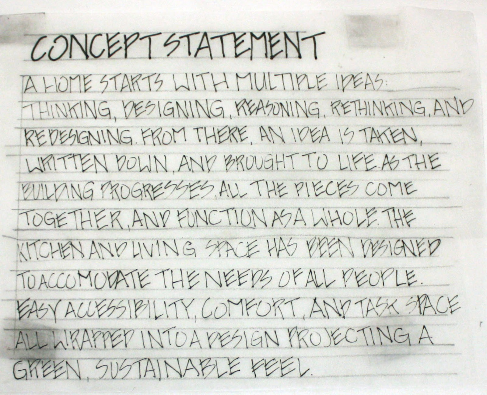 concept statement for interior design wwwindiepediaorg