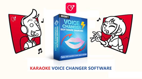 Karaoke Voice Changer