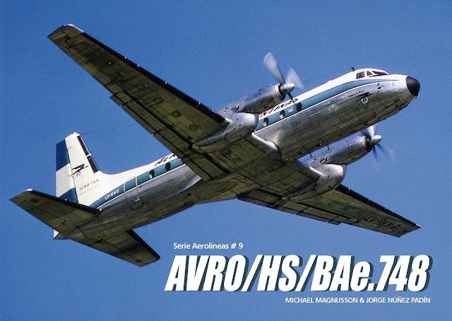 Serie Aerolíneas N°9
