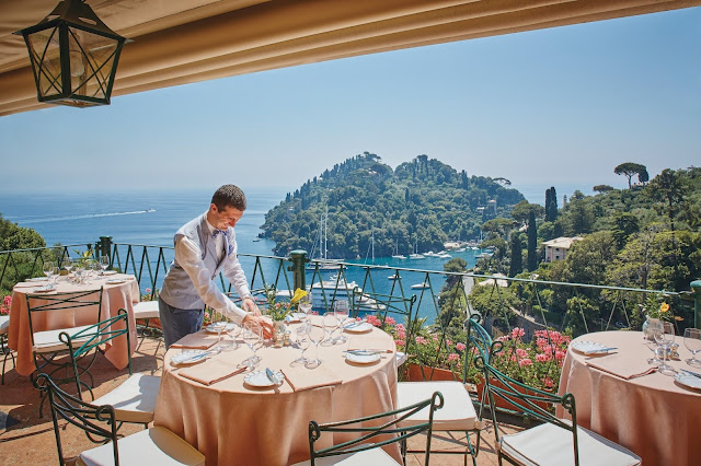 Belmond Announces Hotel Reopening Dates for Summer 2020