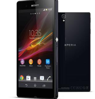 Le smartphone Sony Xperia Z1 offre également de bonnes capacités graphiques grâce à son processeur graphique Adreno 330. Bien entendu, cela rendra l'affichage à l'écran beau et réel.