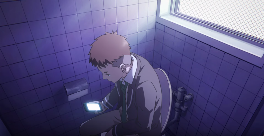 Info Terbaru Anime Just Because
