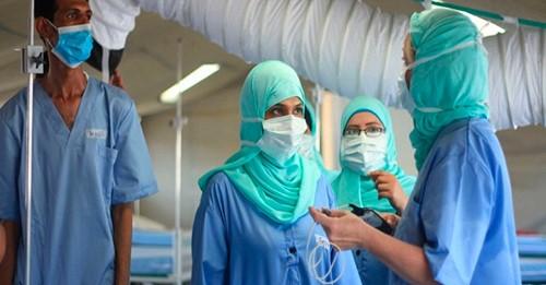 दुनियाभर में तेजी से फैल रहा कोरोना संक्रमण, जानिए क्या है भारत की स्थिति