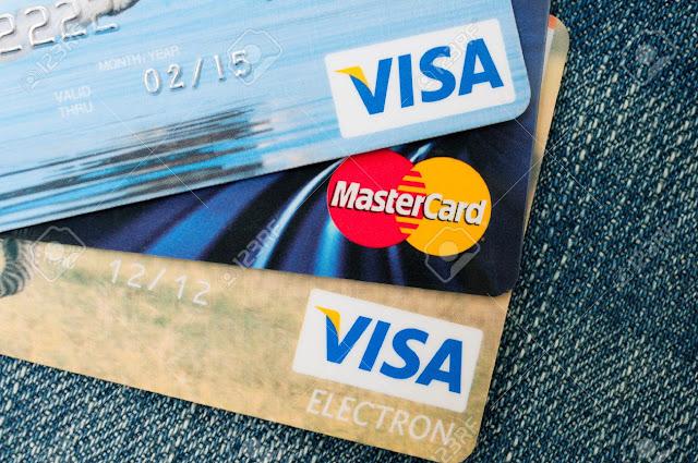 Reuters: EEUU considera prohibir transacciones con Visa y Mastercard en Venezuela
