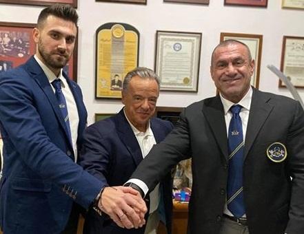 Επίσημα η ΠΟΣΔ υπό τον Ναυπλιώτη Τάσο Κολιγκιώνη αντιπρόσωπος στην Ελλάδα της IFBB