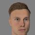 Gerhardt Yannick Fifa 20 to 16 face
