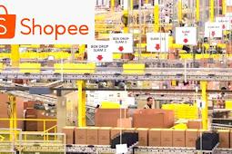 Lowongan Kerja Shopee Indonesia Terbaru 2021