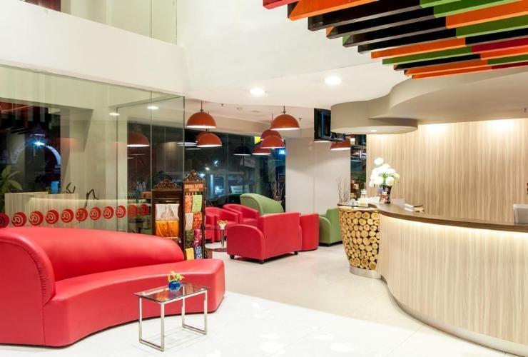 @HOM Hotel terbaik di Kota Kudus, Jawa Tengah Indonesia