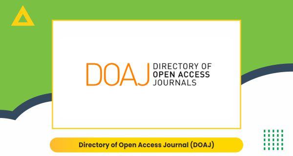 Akses dan Penelusuran Sumber Informasi pada E-Journal Directory of Open Access Journal (DOAJ)