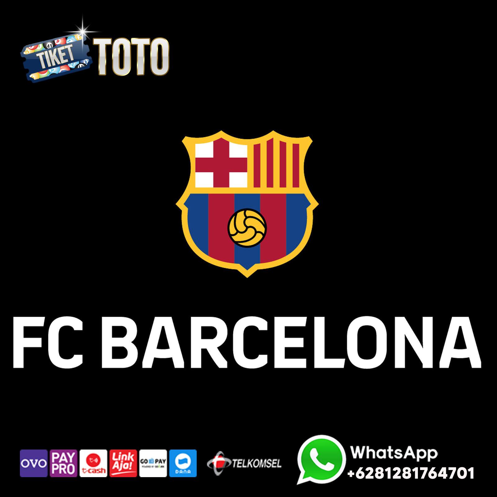 Barcelona Mau Bangkrut? Ini Yang Dikatakan Oleh Bos LaLiga