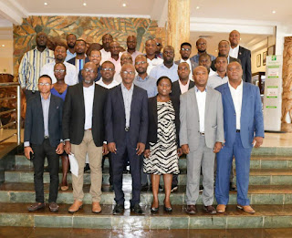 NCA Holds Bilateral Frequency Coordination Meeting With Togo