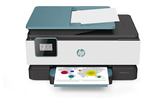 HP OfficeJet 8015 Driver Downloads, Review And Price