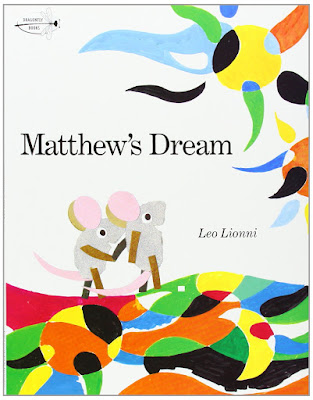 Matthew's Dream, part of Leo Lionni author study