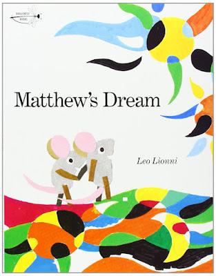 Matthew's Dream, part of Leo Lionni author study