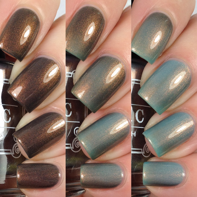 Tonic Polish-Break of Day