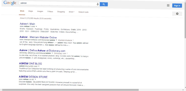 Some Amazing Google Easter Eggs Tricks