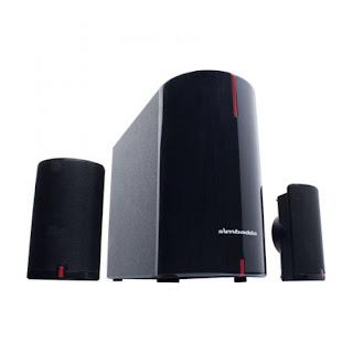 speaker latop