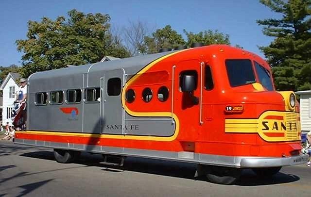 Autocaravana ferroviària