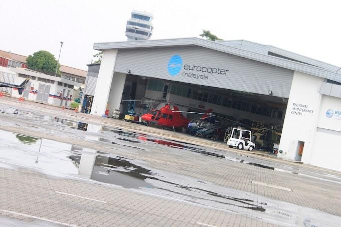 Eurocopter Malaysia, Subang