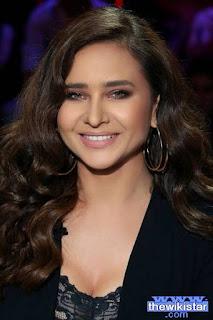 نيللي كريم (Nilly Karim)، ممثلة مصرية