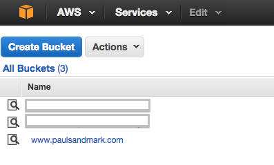 selling aws services