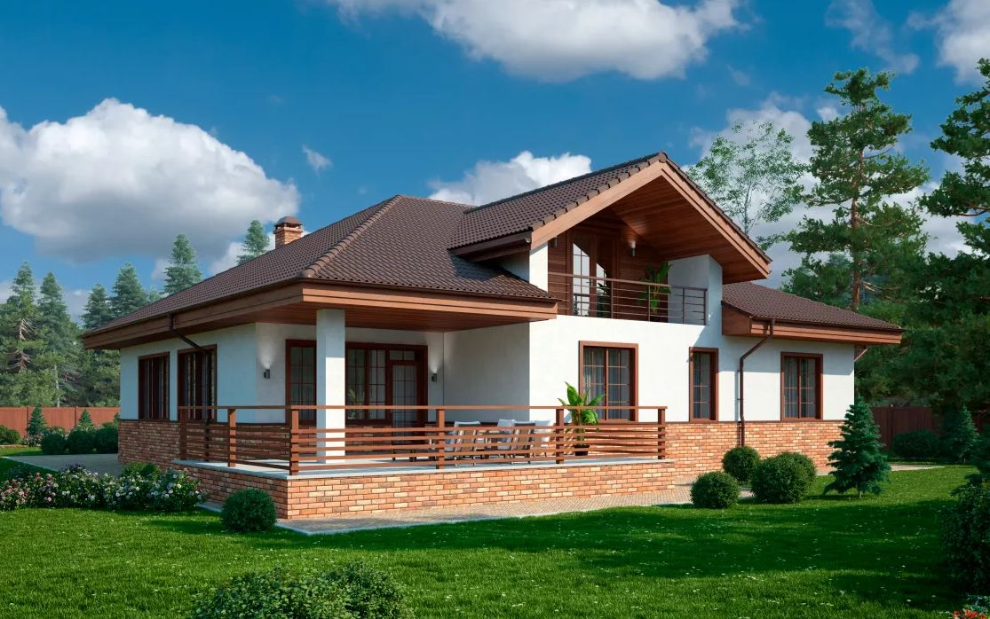 Here are 10 house design you may consider to build in your 300 square meter lot. This area is enough to build a house for the small to medium sized family.   You can add a garage too or a beautiful garden, even a little playground for your kids. Now, if you are looking for a house design fit for 300 square meters or below this post is for you.
