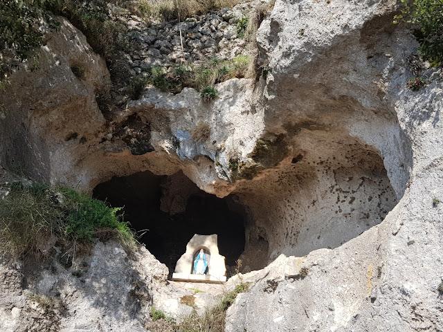 Sentiero degli Dei-Agerola