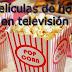Películas del sábado 22/04/2017 en televisión