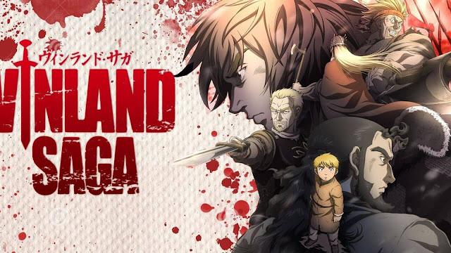 Vinland Saga Temporada 1 Español Latino