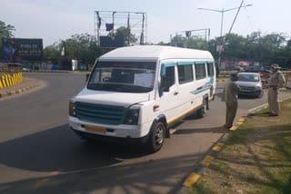 check-post-jamshedpur