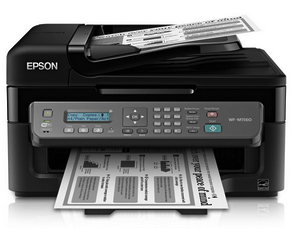 Epson WF-M1560 Drivers & Software Download