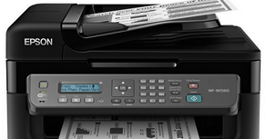 Epson WF-M1560 Drivers & Software Download - Epson Workforce