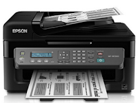 Download Epson WorkForce WF-M1560 Driver for Mac and Windows