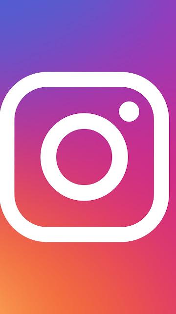 Papel de Parede Instagram para Celular e iPhone