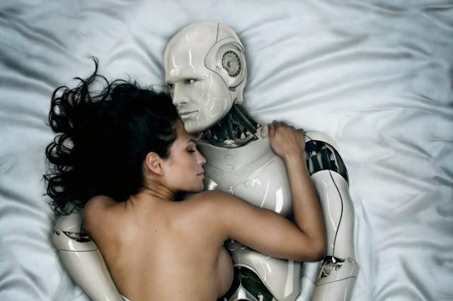 Jóvenes en el futuro podrían perder su virginidad con robot