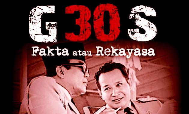 10 Nama Pahlawan Revolusi Indonesia yang Gugur pada G30S PKI