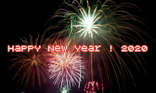 new year 2020 pictures