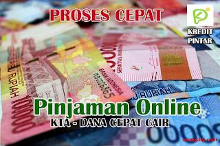 Pinjaman Online Dana Cepat KTA Mudah Solusi Masa Kini