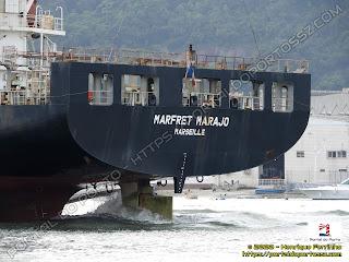 Marfret Marajo
