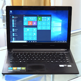Jual Laptop Lenovo IdeaPad G40-45 ( 14-Inch ) Slim