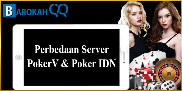 PokerV Dan Poker IDN
