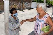 El pueblo es sabio y reconoce todo el trabajo que se ha hecho: Marco Tulio Sánchez.