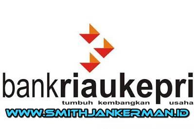 Lowongan PT. Bank Pembangunan Daerah Riau Kepri (Bank Riau Kepri) Mei 2018