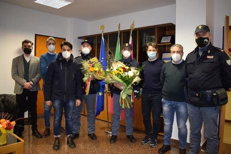 Foggia ringrazia la Polizia per gli arresti dell'omicidio di Francesco Traiano