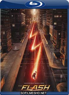 Baixar The Flash 1ª Temporada Dublado Torrent